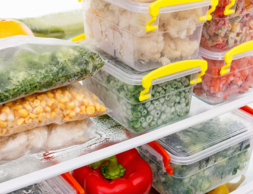 Fresh or Frozen Veggies. Which Is The Better Choice?